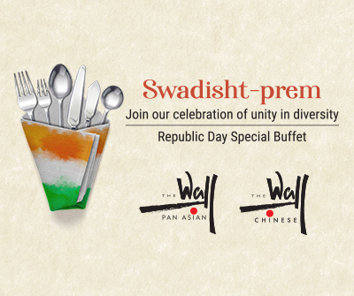 Republic Day Special Buffet